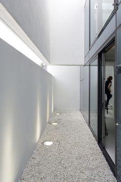 Galeria de Casa B25 / PK Arkitektar - 10