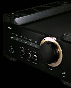 BC-1 MK-II Control Amplifier from Bridge Audio Laboratory