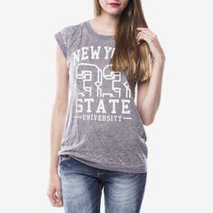 Triko T Shirt, Tops, Women, Fashion, Supreme T Shirt, Moda, Tee, Women's, Fashion Styles