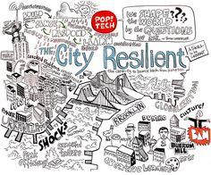 City Resilient summit