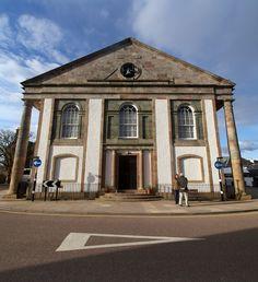 Inveraray Parish Church