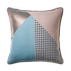 Home Republic Scandi Cushion, cushion, modern cushions