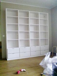 Lundia. Decor, Shelves, Bookcase, Shelving Unit, Home Decor, Shelving