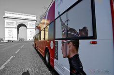 Never say no to Paris!