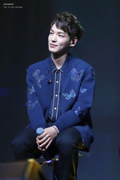 Heochan ~ My bias :3