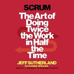 nice Scrum   Jeff Sutherland , JJ Sutherland   AudioBook Free Download