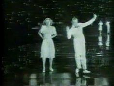 Fred Astaire & Ginger Rogers - Begin The Beguine - '40s tap dance.mpg - YouTube