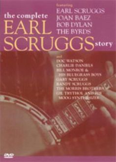 Complete Earl Scruggs Story