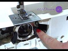 En este video te mostramos como debes dar mantenimiento a tu máquina de coser mecánica con cangrejo vertical, proceso de limpieza y aceitado. Es muy importante realizar frecuentemente este mantenimiento para tener un óptimo funcionamiento de tu máquina de coser.