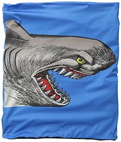 Celtek Mens Hangover Face Mask Shark Attack One Size    Click image to  review more 9b53a5b6ff16