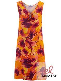 Stylisches Kleid von Peter Hahn!