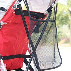 Hot Baby Stroller Hanging Bags Kids Stroller Accessories Bottle Diaper Bag Stroller Mesh Hanging Storage Organizer- hps-baby-stroller-organizer http://www.amazon.ca/dp/B016VADXY2/ref=cm_sw_r_pi_dp_IGckwb0JX291W