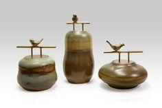 ceramic sculpture deco  branch bird 装饰  陶瓷 书法  摆件 鸟 透明 金属
