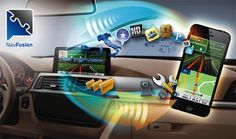 NNG intros NavFusion, says its bringing true smartphone integration to cars