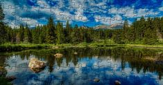 Free Online Jigsaw Puzzles, Colorado, Wallpaper, Painting, Aspen Colorado, Wallpapers, Painting Art, Paintings, Paint