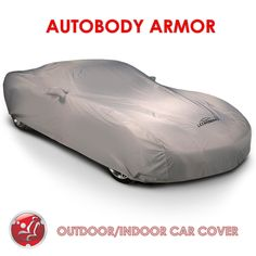 COVERKING AUTOBODY ARMOR OUTDOOR INDOOR CUSTOM CAR COVER FOR FORD MUSTANG #Coverking