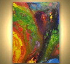 Arte moderna contemporanea pittura pittura di Daylightartgallery