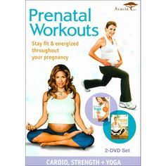 162 Best Pregnant Dvd Workouts Images Workout Dvd Workout Prenatal
