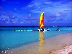 Grand Cayman Islands - British West Indies - Photography by Cary Weaver