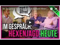 Der Volkslehrer, Alfred Schaefer, Gerhard Ittner