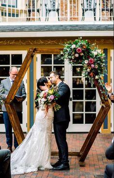 Wedding Florist for the budget savvy bride. Arch Wedding, Wedding Bouquets, Wedding Flowers, Wedding Dresses, Beautiful Flowers, Weddings, Bride, City, Bridal Bouquets