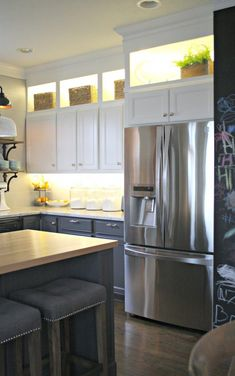 24 Best Extending Upper Kitchen Cabinets Images Kitchen