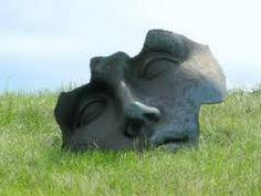 теория селф Garden Sculpture, Lion Sculpture, Bizarre, Sculptures, Statue, Outdoor Decor, Art, Gestalt Therapy, Cube