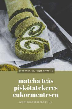 Matcha, Healthy Food, Healthy Recipes, Sugar Free, Recipies, Tea, Healthy Foods, Recipes