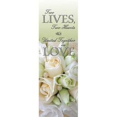 Two Lives - Wedding