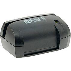 Leitor Scanner Usb Codigo De Barras Boleto Bancario Boletos - R$109,00