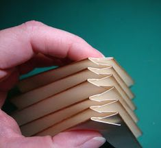 """I Wanna Build a Memory: Kraft Outlet """"Book of Love"""" Tutorial"""