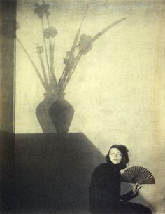 Edward Weston :: Margrethe Mather, 1922 / via last-picture-show more [+] by this photographer