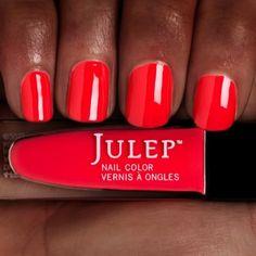 Julep Nail Color **Tamara**