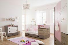 was bei der Wahl der Babymöbel zu beachten ist- Babyzimmer