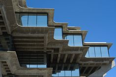 Five Masterpieces That Changed the Face of Brutalism