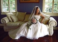 Our Bed and Breakfast is the perfect place to stay to get ready for your special day.