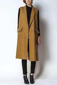 Rachel Comey Memento Coat