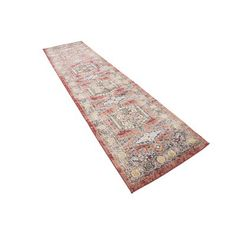Astoria Grand Nathanson Terracotta Area Rug Rug Size: Runner x All Modern, Modern Decor, Homemade Rugs, Cost Of Carpet, Traditional Area Rugs, Area Rug Runners, Contemporary Area Rugs, Creative Industries, Joss And Main
