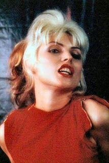 music ruined my life: Blondie: Live at the Old Waldorf (1977)