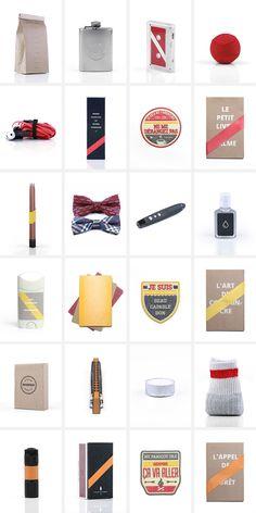 Phoenix the Creative Studio / Agency Survival Kits