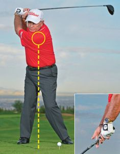 Butch Harmon: My Best Tips For Driving - Golf Digest