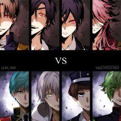 埋め込み画像 Top Anime, Anime Guys, Manga Anime, Anime Art, Yandere Boy, Sword Dance, Anime Watch, Rurouni Kenshin, Butler Anime