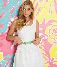 Lilly Pulitzer: Little White Dress Collection http://api.shopstyle.com/action/apiVisitRetailer?url=http%3A%2F%2Fwww.lillypulitzer.com%2Fproduct%2FDresses%2FWhite-Dress-Collection%2Fentity%2Fpc%2F38%2Fc%2F300%2F5730.uts%3FswatchName%3DResort%2BWhite%2BDaisy%2BLane%2BLace=uid5521-9454289-38_medium=widget_source=Product+Link