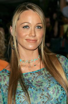 Christine Taylor The New York Premiere of MADAGASCAR, at the Ziegfeld Theatre. May 15, 2005. John Spellman / Retna Ltd. Christine Taylor, Sophia Bush, Turquoise Necklace, Hair Color, Actresses, Hair Styles, Madagascar, Theatre, Beautiful