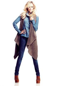 Schwedisches Kult-Label - Reese Witherspoon modelt für Lindex - STYLEBOOK.de