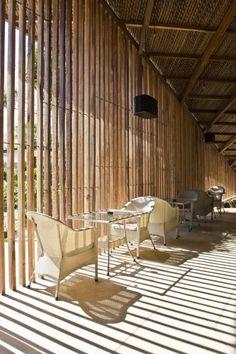 LAM Café / a21 studio | ArchDaily