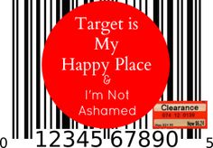 Target is My Happy Place and I'm Not Ashamed