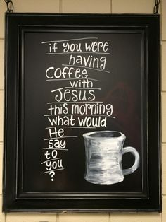 Coffee bar chalkboard sign – Church Interior – … Koffiebar schoolbord bord – kerkinterieur – Share your vote! Coffee Area, Coffee Room, Coffee Girl, Coffee Corner, Coffee Lovers, Hot Coffee, Coffee Creamer, Coffee Latte, Iced Coffee