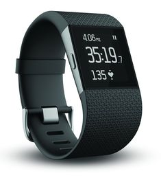 Fitbit surge  IOTLIST - Discover the Internet of Things