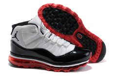 newest 88ef5 36717 Air Jordan Xi, Jordan Shoes, Black Running Shoes, Air Max 2009, Black